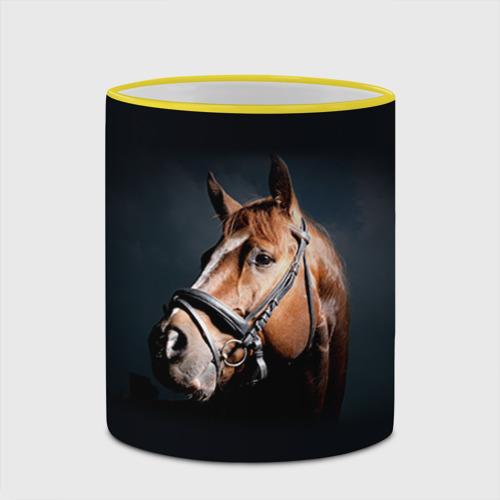 Кружка с полной запечаткой  Фото 03, Лошадь 1