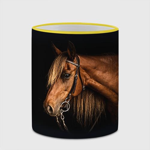Кружка с полной запечаткой  Фото 03, Лошадь 2