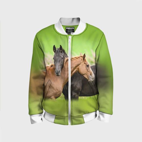 Лошади 2
