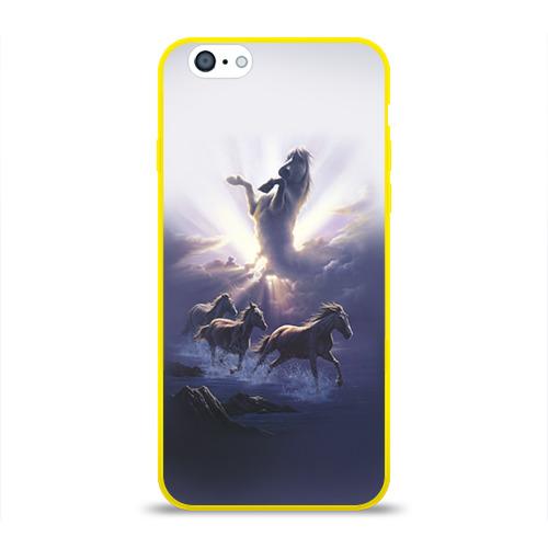 Лошади 3