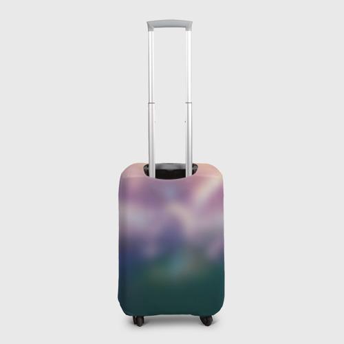 Чехол для чемодана 3D Пегас Фото 01