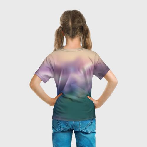 Детская футболка 3D Пегас Фото 01