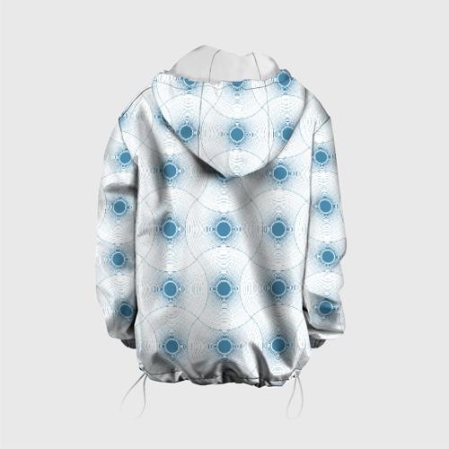Детская куртка 3D  Фото 02, Кружево