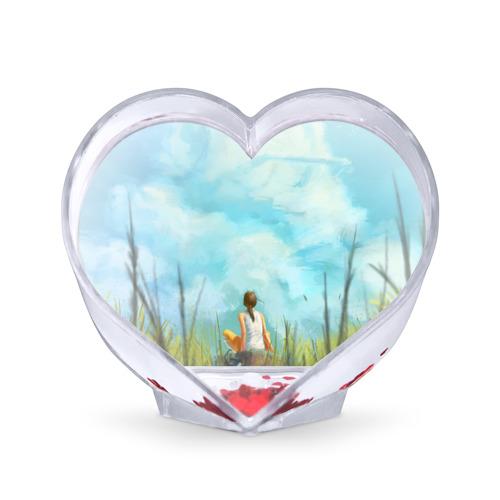 Сувенир Сердце  Фото 01, Portal 2
