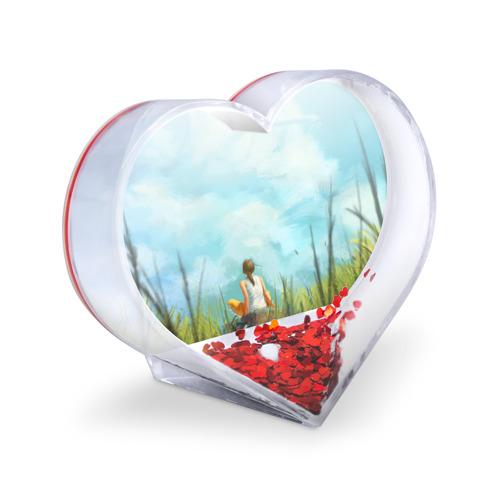 Сувенир Сердце  Фото 03, Portal 2