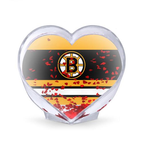 Сувенир Сердце  Фото 02, Boston Bruins