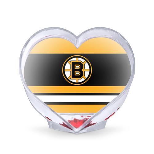 Сувенир Сердце  Фото 01, Boston Bruins