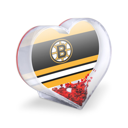 Сувенир Сердце  Фото 03, Boston Bruins