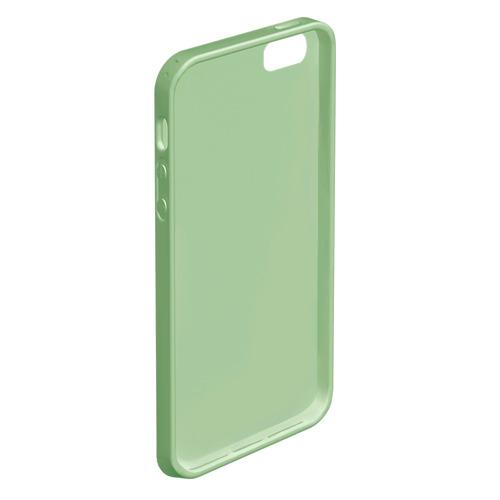 Чехол для iPhone 5/5S матовый Boston Bruins Фото 01