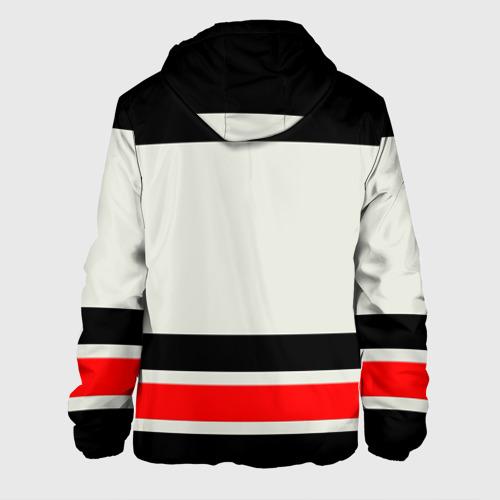 Мужская куртка 3D  Фото 02, Chicago Blackhawks