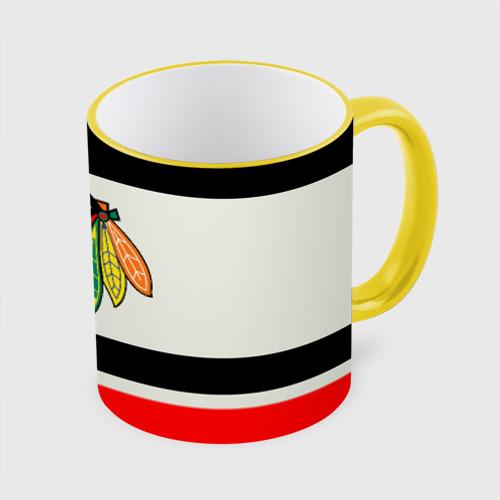 Кружка с полной запечаткой  Фото 01, Chicago Blackhawks
