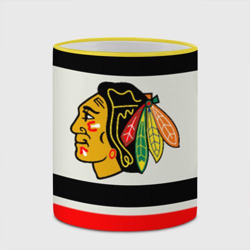 Кружка с полной запечаткой  Фото 03, Chicago Blackhawks