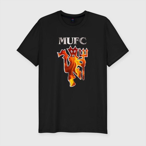 Manchester United fire
