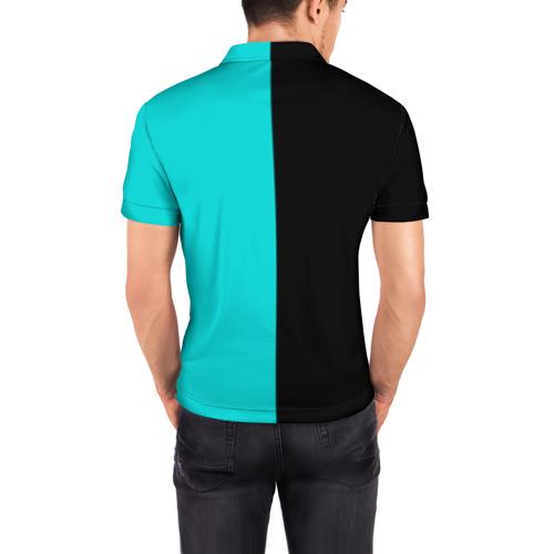 Мужская рубашка поло 3D  Фото 04, DOTA-2 SVEN