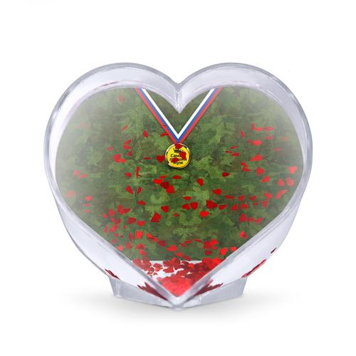 Сувенир Сердце  Фото 02, Самый лучший муж