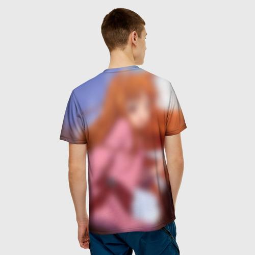 Мужская футболка 3D  Фото 02, Волчица и Пряности 1