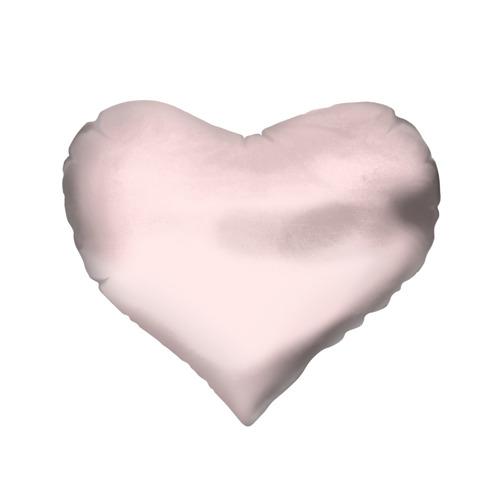 Подушка 3D сердце  Фото 02, Cердечко