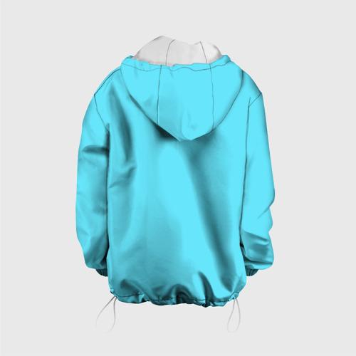 Детская куртка 3D  Фото 02, Любовь