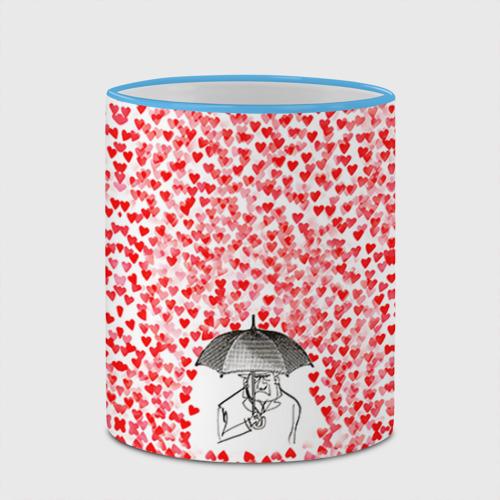 Кружка с полной запечаткой  Фото 03, Валентинов дождик