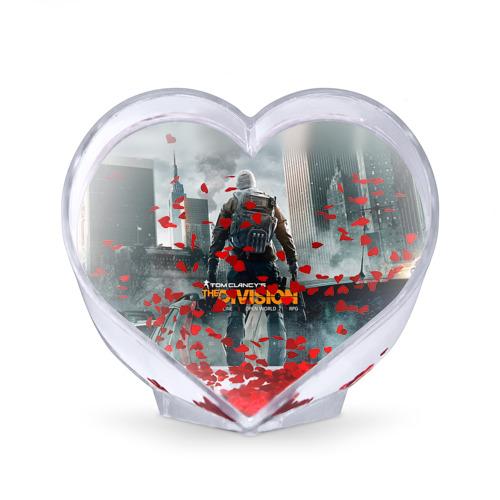 Сувенир Сердце  Фото 02, Division
