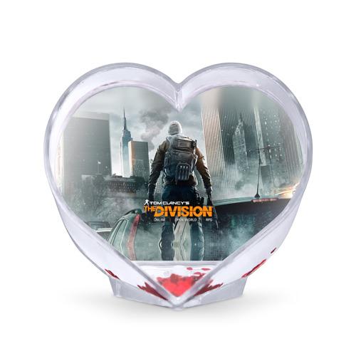 Сувенир Сердце  Фото 01, Division
