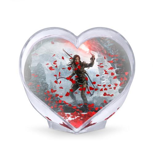 Сувенир Сердце  Фото 02, Rise of the Tomb Raider