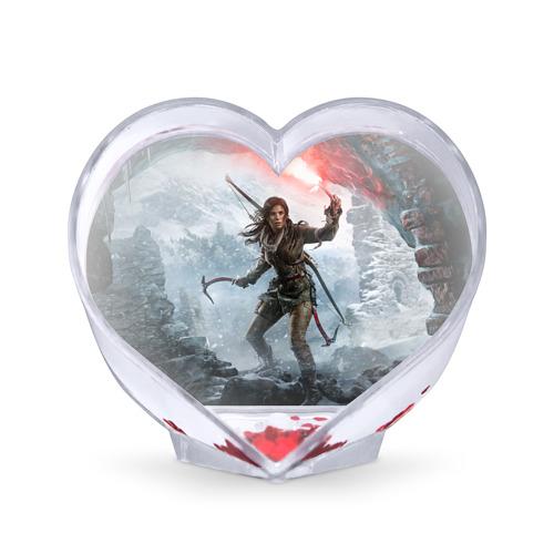 Сувенир Сердце  Фото 01, Rise of the Tomb Raider