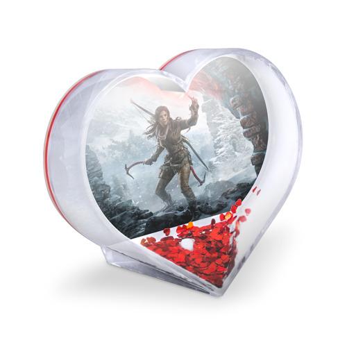 Сувенир Сердце  Фото 03, Rise of the Tomb Raider