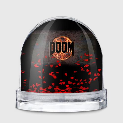 Водяной шар  Фото 01, Doom
