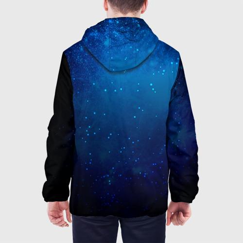 Мужская куртка 3D  Фото 05, Телец