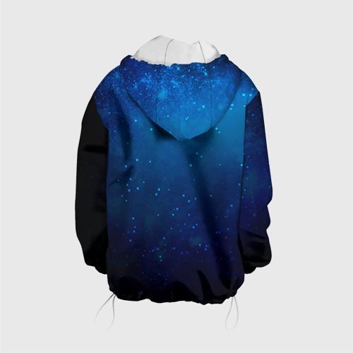 Детская куртка 3D Рак Фото 01