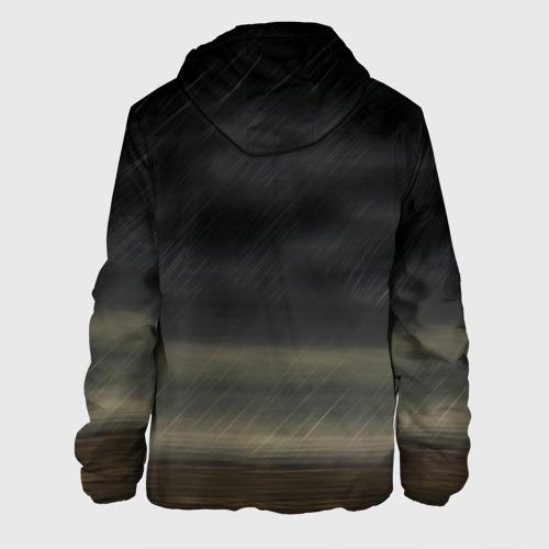 Мужская куртка 3D  Фото 02, Парусник