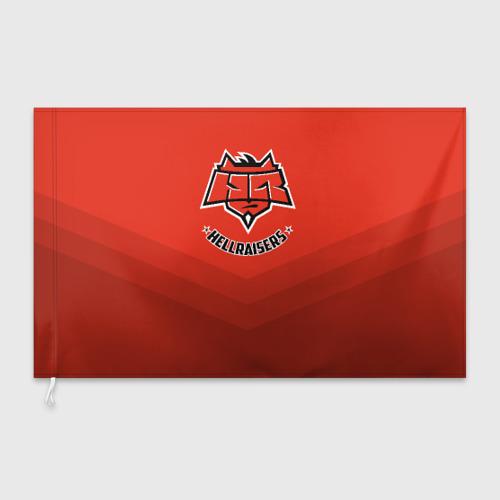 Флаг 3D  Фото 03, HellRaisers