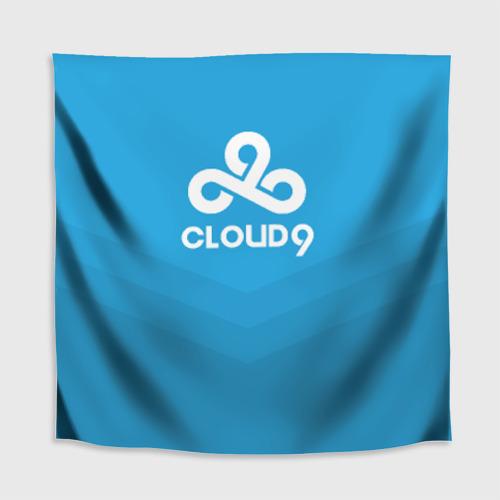 Скатерть 3D  Фото 02, Cloud 9