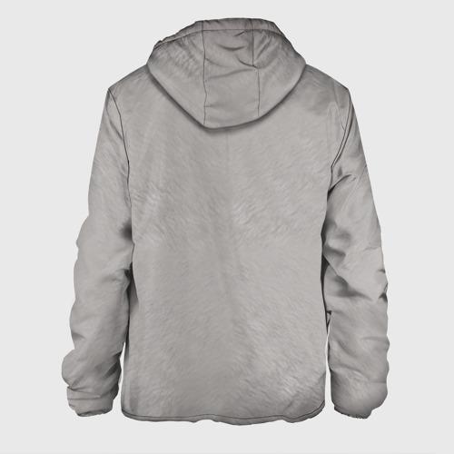 Мужская куртка 3D Енот Фото 01