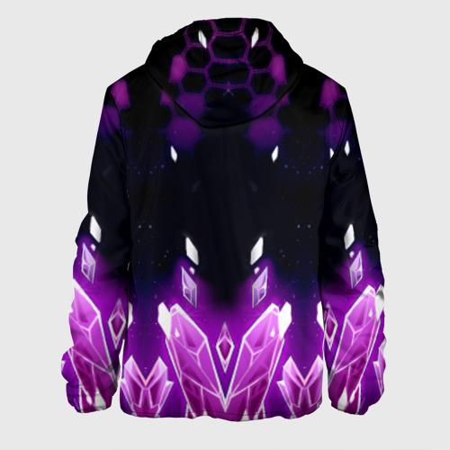Мужская куртка 3D  Фото 02, Анимэ