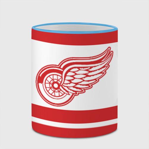 Кружка с полной запечаткой  Фото 03, Detroit Red Wings