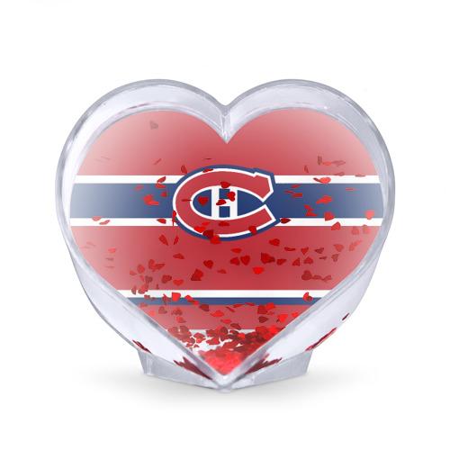 Сувенир Сердце  Фото 02, Montreal Canadiens