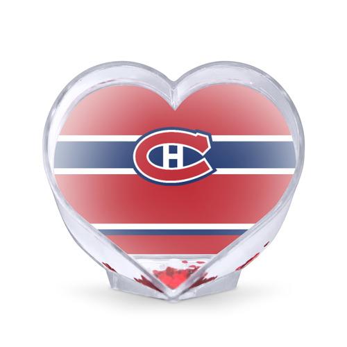 Сувенир Сердце  Фото 01, Montreal Canadiens
