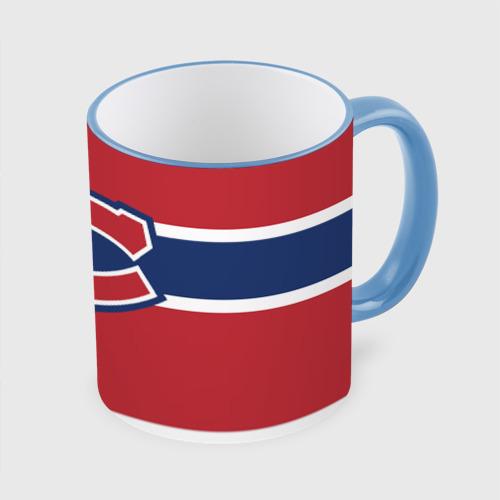 Кружка с полной запечаткой  Фото 01, Montreal Canadiens