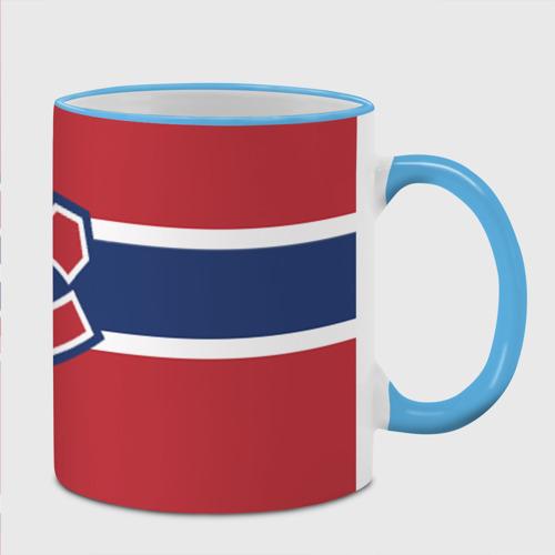 Кружка с полной запечаткой  Фото 02, Montreal Canadiens
