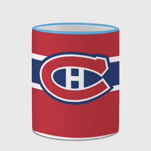 Кружка с полной запечаткой  Фото 03, Montreal Canadiens