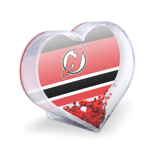 Сувенир Сердце  Фото 03, New Jersey Devils