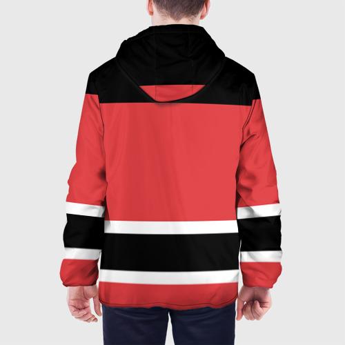 Мужская куртка 3D  Фото 05, New Jersey Devils