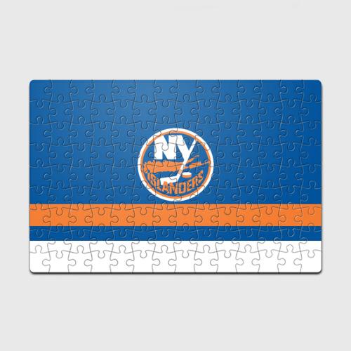 Пазл магнитный 126 элементов  Фото 01, New York Islanders