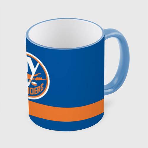 Кружка с полной запечаткой  Фото 01, New York Islanders