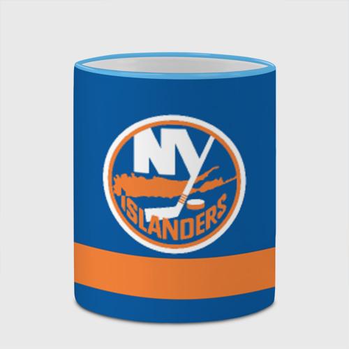 Кружка с полной запечаткой  Фото 03, New York Islanders