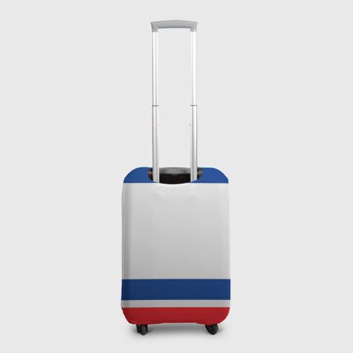 Чехол для чемодана 3D  Фото 02, New York Rangers