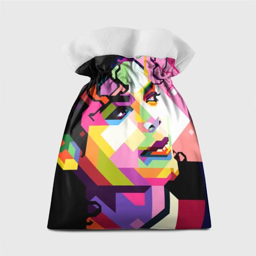 Подарочный 3D мешок Майкл Джексон Фото 01