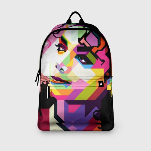 Рюкзак 3D Майкл Джексон Фото 01